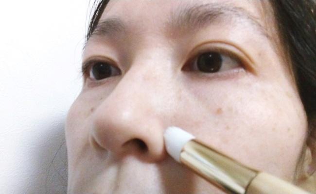 小鼻専用ブラシ6