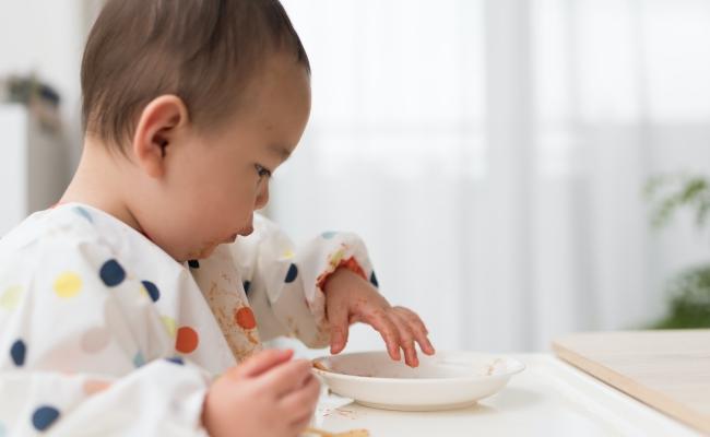 食べているのに体が小さいのは病気のせい?栄養相談でほっとしたこと
