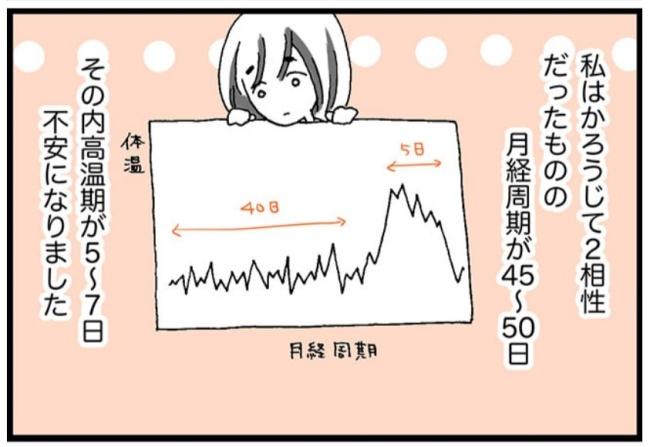 女医の妊活日記4