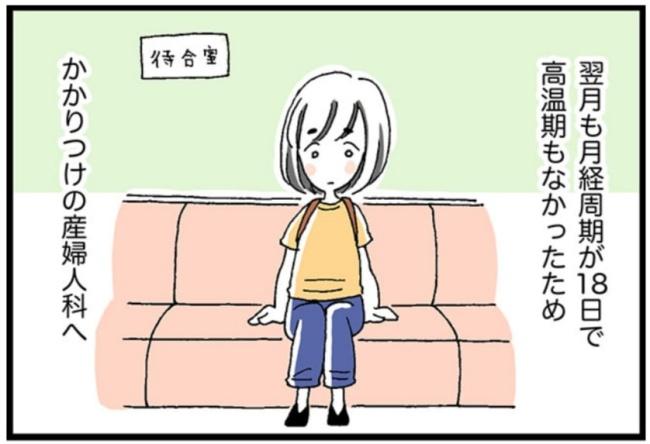 【女医の妊活日記5】