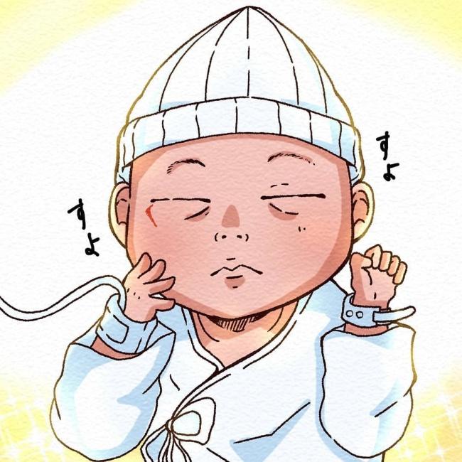 無痛分娩で産みました13_2