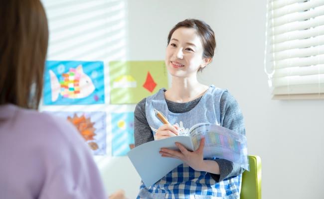 先天性疾患を抱える息子の幼稚園面接!面接時に伝えるか悩んだ病気の経緯