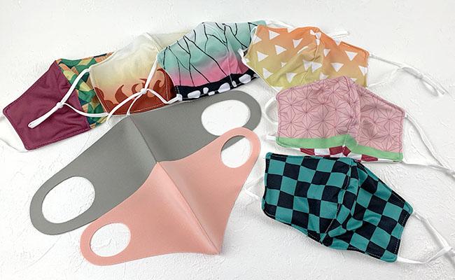 ダイソー冬の新作マスク