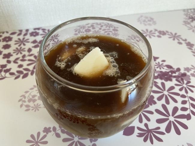 業務スーパー アイスコーヒーに入れるアレンジ