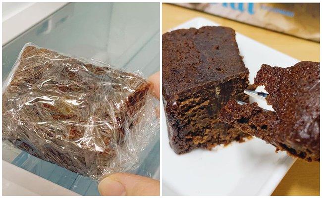 カルディ チョコケーキクール