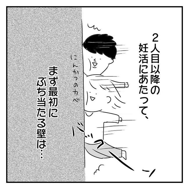 2人目妊活レポ 最終話