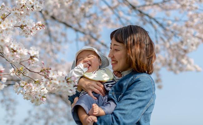 2位「蓮」、1位は?春らしい名前に注目!4月生まれ男の子の名前ランキング