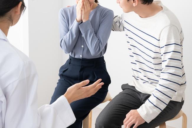 30代半ば、流産がきっかけで向き合った不妊治療