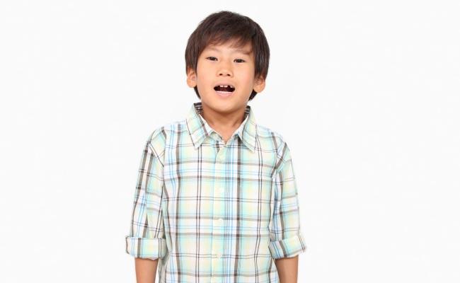 8歳 男の子
