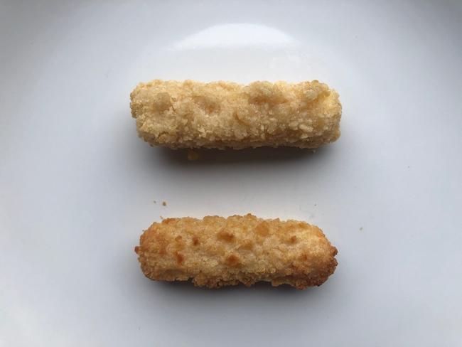 業務スーパー チーズフィンガー