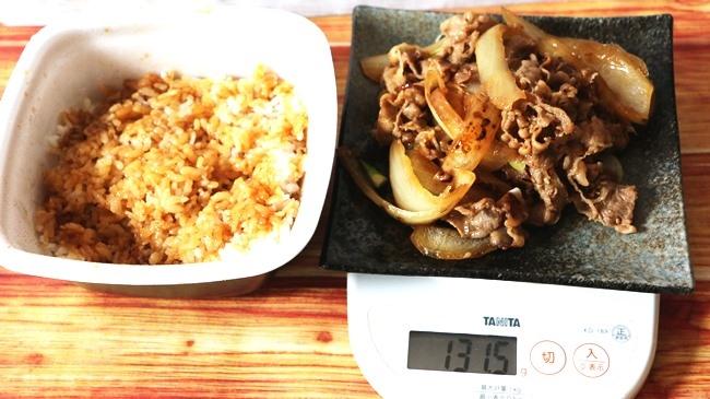【吉野家】超おいしいと話題!牛丼とどこが違うの?新商品を徹底比較!