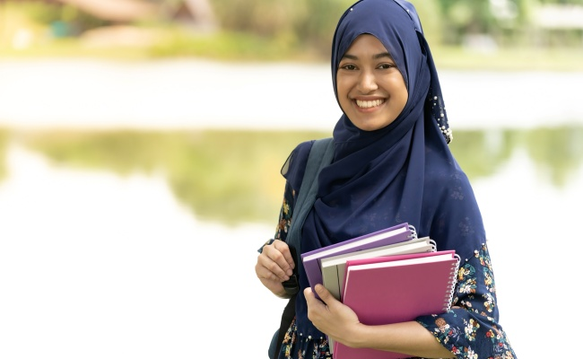 インドネシア人 女性