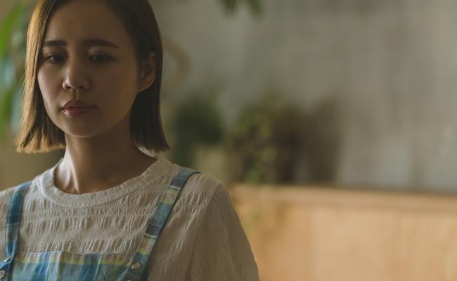 女性 モヤモヤ