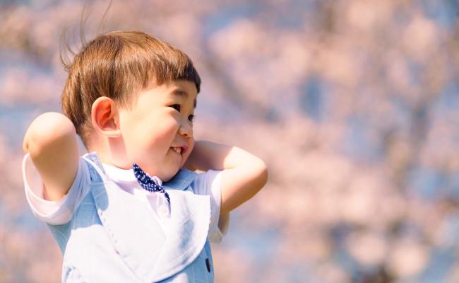 「颯」ちゃん急増!その理由とは?3月生まれ男の子の名前ランキング