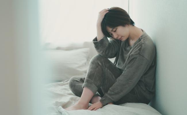 「あぁ疲れた」妊活に非協力的な年上夫。子どもができにくい?不安を抱え涙する日々 #1