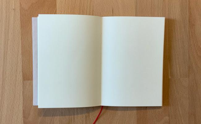 成長記録を楽しんで続けたい!読み返したくなる理想の育児ノートにたどり着いた♪