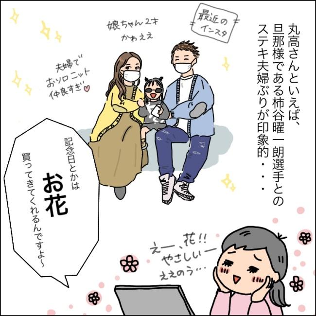 丸高さんインタビューこぼれ話2