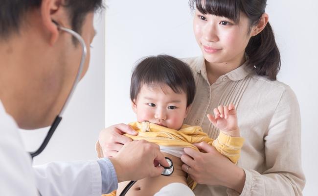 赤ちゃんの「不要不急」の受診って?「受診したほうがいい」ボーダーラインとは?