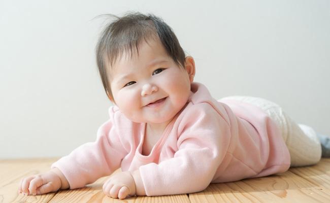 6月生まれの女の子の名前ランキング/ベビーカレンダー