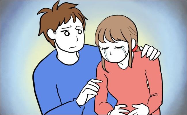 流産という悲しい経験