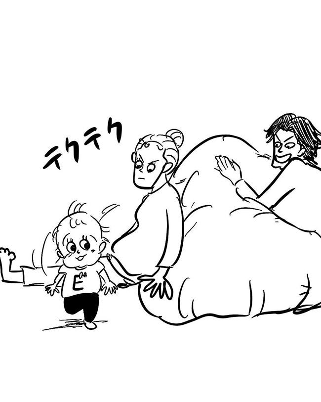 パパとママ2