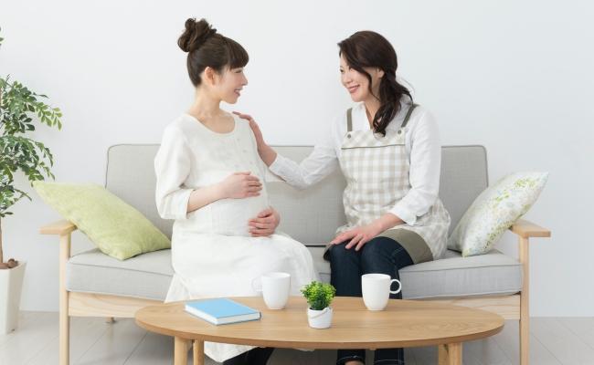 赤ちゃんの名前、義母が決める気満々で…!?義母からの提案をうまく回避した方法