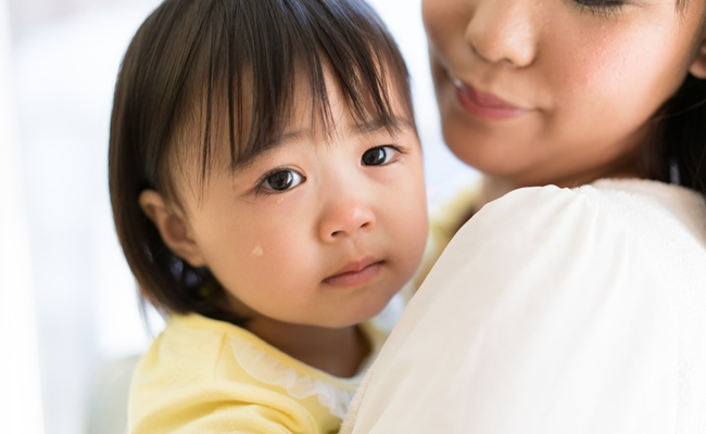 子どもの「痛い」はどこまで本当? #3児ママ小児科医のラクになる育児
