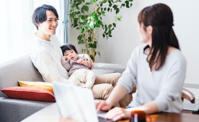 育休中に不妊治療をスタート、そのまま2人目産休へ!働くママが悩みながら決断した2人目計画