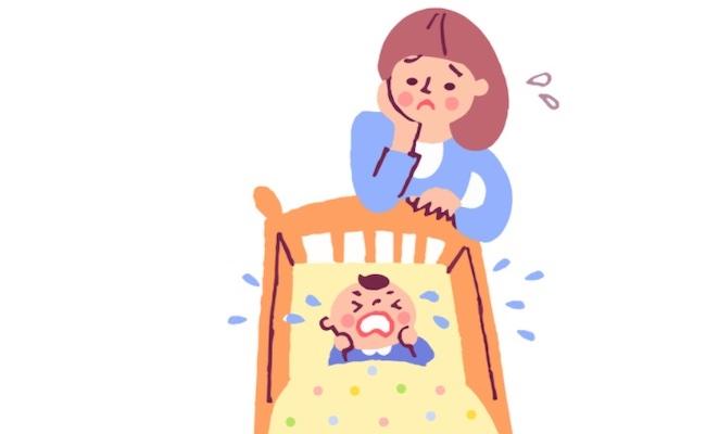 実は困っているおうちでの睡眠リズム
