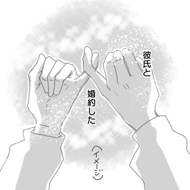 結婚相談所ー夫編 #47
