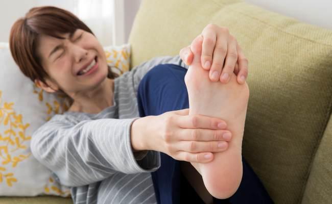 足裏痛み3