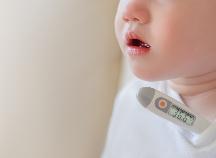 健康管理に欠かせない!赤ちゃんにぴったりの体温計を見つけよう!