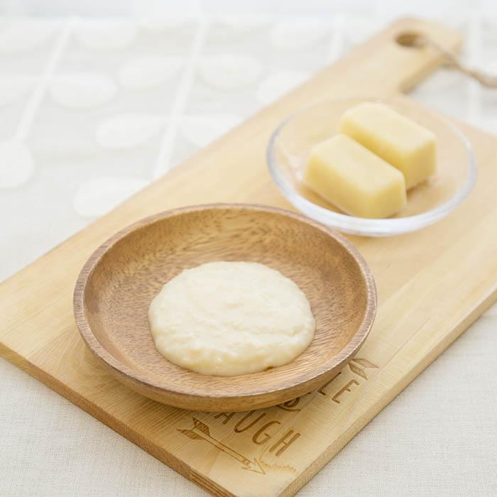 【離乳食後期】ホワイトソース