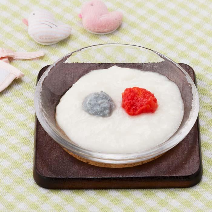 【離乳食初期】さっぱり素麺