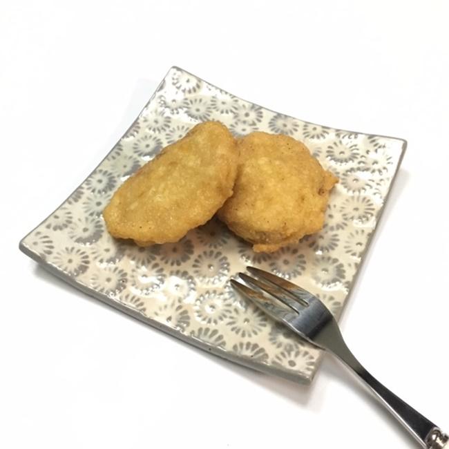 【離乳食完了期】ツナと豆腐のヘルシーナゲット