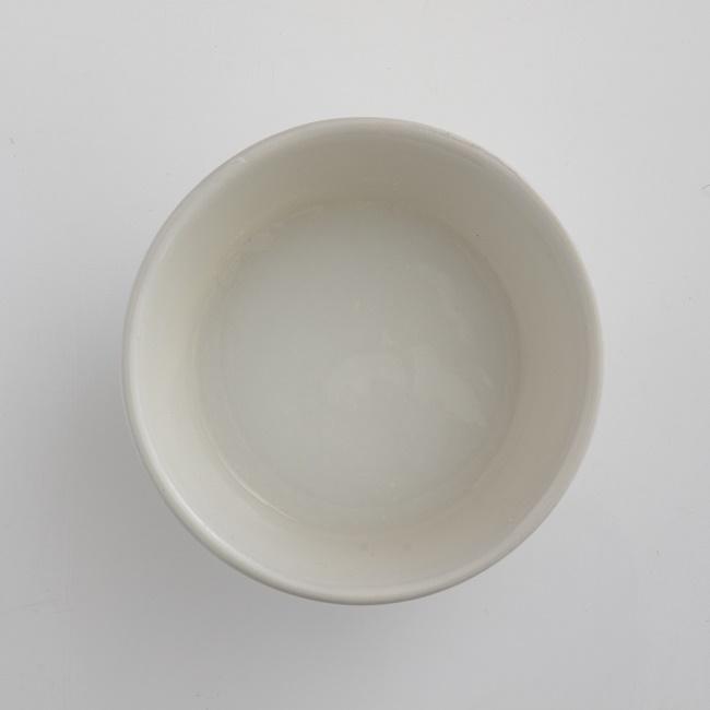 【離乳食初期】米から鍋で作る10倍がゆ