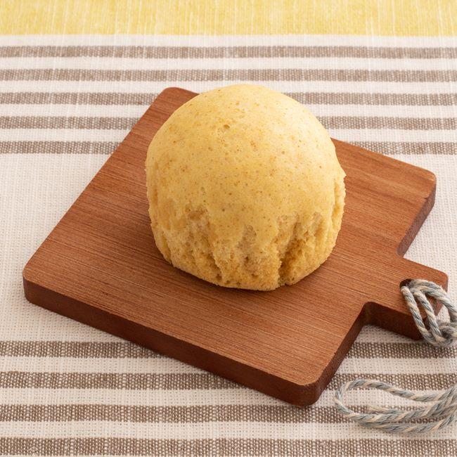 【離乳食完了期】きな粉入り蒸しパン