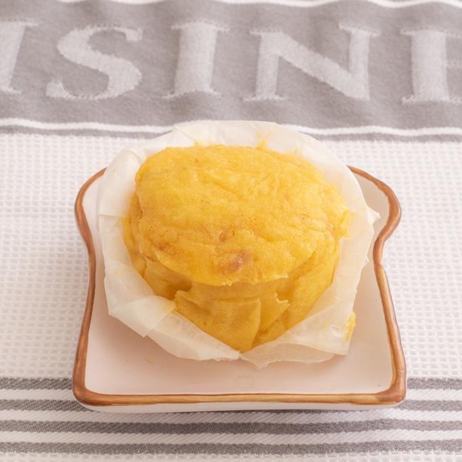 【離乳食9~11カ月】ツナチーズマフィン